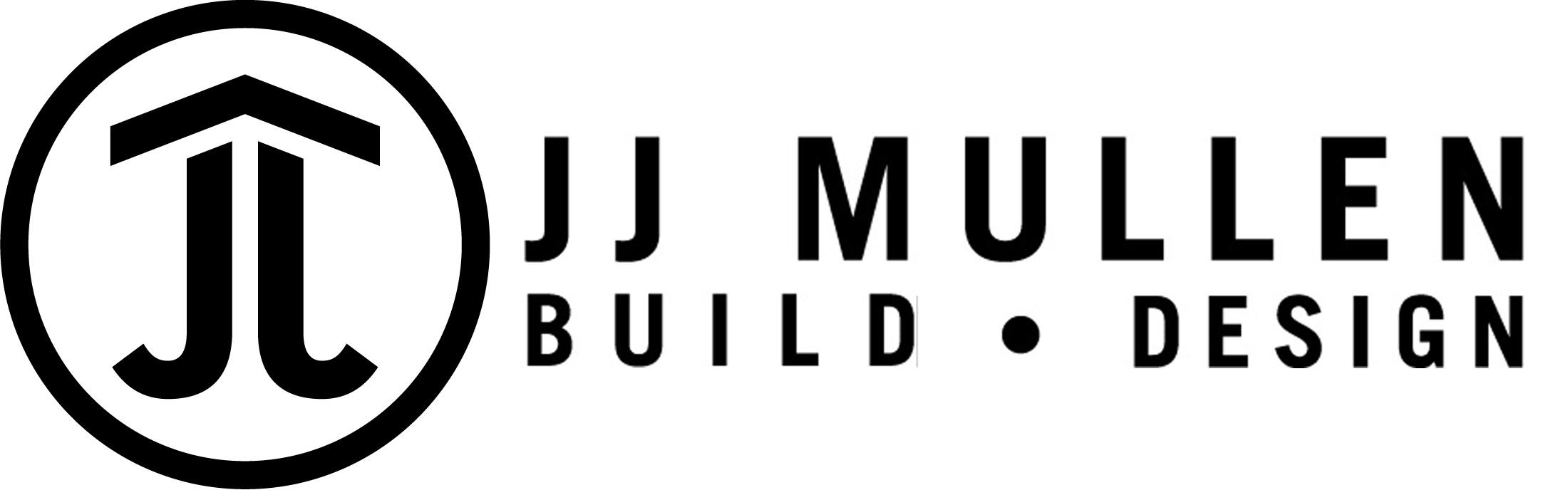 JJ Mullen • Build • Design